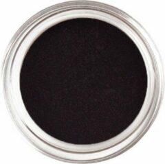 Zwarte Creative Cosmetics | Oogschaduw Black Velvet | 1 gram