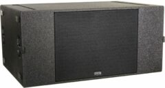 SynQ SQ-218 passieve dubbele 18 inch subwoofer 2400W