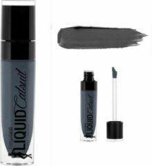 Grijze Wet N Wild Wet 'n Wild MegaLast Liquid Catsuit Matte Lipstick - 973A Loose Change