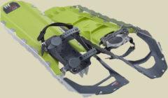 MSR Revo Trail M25 Schneeschuhe Größe:one size Farbe:RaveGreen Euro