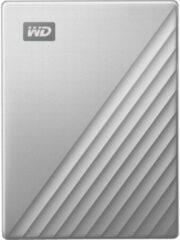 Western Digital WD My Passport Ultra 4TB Silver