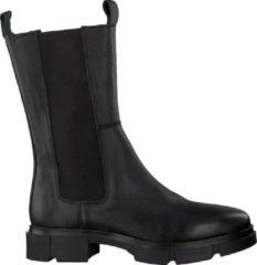 Tango Dames Chelsea boots Romy - Zwart - Maat 40