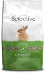 Supreme Science Selective Rabbit Junior - Konijnenvoer - 10 kg