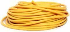Thera-Band - Tubing 30,5 m licht - geel