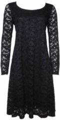 Zwarte 20 TO 20to jurk lace 20to115 black