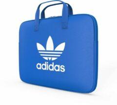 Blauwe Adidas Originals Adidas OR Laptop Sleeve 15 inch SS19 for Universal bluebird/white