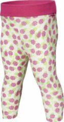 Playshoes Baby-legging roze maat 62/68