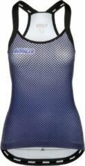Lichtpaarse Bioracer Vesper Tan Top Women Purple Blitzz XL