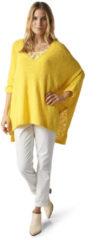 Hessnatur Damen Chino Regular Fit aus Bio-Baumwolle – weiß – Größe 36