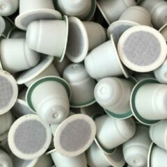 Cantata Eco-friendly / bio capsules Mexico koffiecups - 100 capsules / cups
