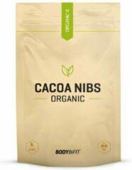 Body & Fit Organic Cacao Nibs - Biologisch - 500 gram