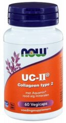 Now Foods Now Uc-ii Collageen Type 2 Trio (3x 60vc)
