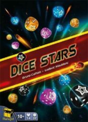 Matagot Dice Stars