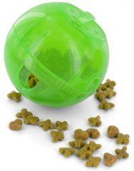 Petsafe Slimcat Voerbal - Kattenspeelgoed - Groen