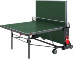 Sponeta Outdoor Tafeltennistafel S4-72e Expertlin - Groen