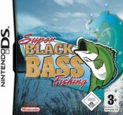 Eidos Interactive Super Black Bass Fishing