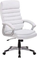 Zilveren Interieurs online Bureaustoel Design Zitcomfort Ergonomische