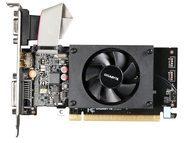 Gigabyte Technology Gigabyte GV-N710D3-1GL - Grafikkarten GV-N710D3-1GL