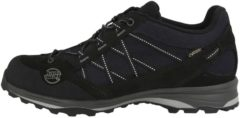 Hanwag Belorado II Low GTX Men Herren Trailschuh Größe UK 10 black-black
