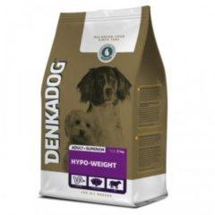 Denkadog Superior Hypo-Weight Rund&Kip - Hondenvoer - 12.5 kg - Hondenvoer