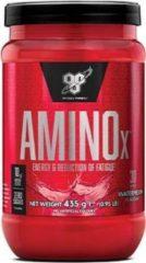 BSN Amino X - Aminozuren - Watermeloen - 435 gram (30 doseringen)