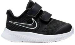 Nike Star Runner 2 (TDV) sneakers zwart/wit