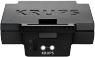 Krups tosti-/wafelijzer sandwich-maker, zwart, voor bereiding van tosti's