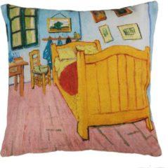Beddinghouse Beddinghouse x Van Gogh sierkussen Bedroom multi 45x45