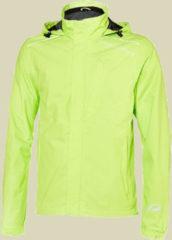 Protective P Rain II Jacket Men Herren Regenjacke Fahrrad Größe L grün