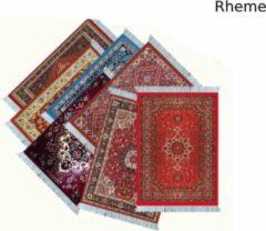 Muismat - Perzisch Tapijt - Vintage Design - Diverse Soorten - Rheme