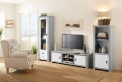 Home affaire TV-Lowboard »Kampen«, Breite 158 cm