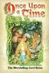 Atlas Games Once Upon a Time The Storytelling Cardgame