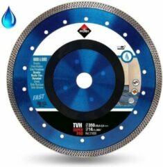 Rubi 31939 TVH Diamantzaagblad voor natzagen - 300 x 25,4mm - Tegels / Steen