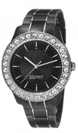 Afbeelding van Esprit Blushes Black ES106252002 dames horloge
