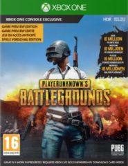 Microsoft Studios PlayerUnknown's Battlegrounds (PUBG) - Xbox One