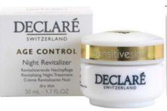 Declaré Pflege Age Control Revitalisierende Nachtpflege 50 ml