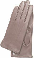Beige Kessler Carla dames handschoen leer – Mink – maat 7,5