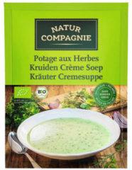 Natur Compagnie Kruiden cremesoep 38 Gram