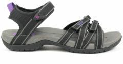 Zwarte Teva Tirra Dames sandalen