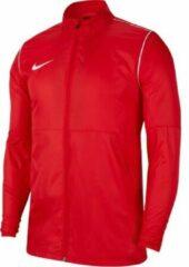 Rode Nike Park 20 rainjacket