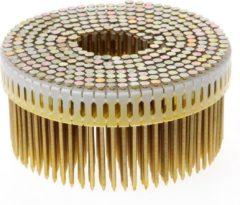 Duo-Fast tape gebonden spoelnagels type IN 2,5x55mm gegalvaniseerd