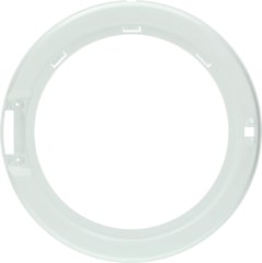 Whirlpool Türrahmen (innen, weiss) für Waschmaschine 287206, 00287206