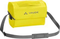Vaude - Aqua Box - Stuurtas maat 6 l, geel/grijs