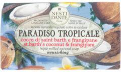 Nesti Dante Tropicale Coconut (250 Gr)
