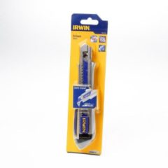 Irwin Afbreekmes - Pro Touch -18 mm