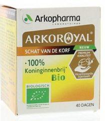 Arko Royal Royal jelly 100% koninginnebrij 40 Gram