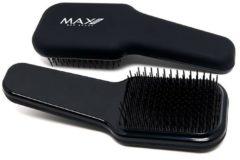 Zwarte Max Pro BFF Borstel - Large - Black