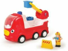 WOW Toys Ernie Fire Engine - Brandweerauto