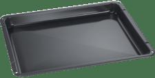 Zwarte AEG A4OZCT01 – Patisserie anti-aanbak bakplaat voor oven – 46,5 x 38,5 x 2,5 cm