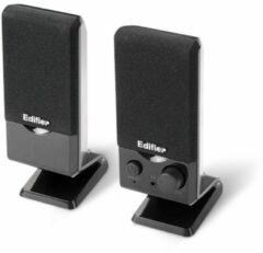 Edifier M1250 PC speaker Zwart